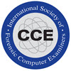 Certified Computer Examiner (CCE) from The International Society of Forensic Computer Examiners (ISFCE) in Orlando, Orange County, Florida